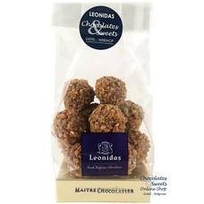 Leonidas Truffes - Double lait 165g