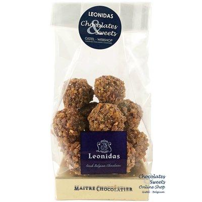 Leonidas Truffels - Double lait 165g