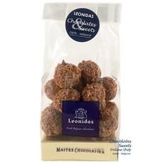 Leonidas Truffels - Gezouten karamel 165g