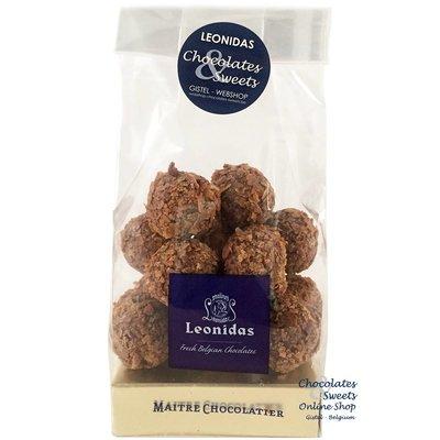 Leonidas Truffles - Salted caramel 165g