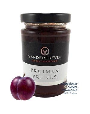 Vandererfven Confiture de prunes 240g