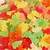 Beertjes (zonder toegevoegde suiker) 250g