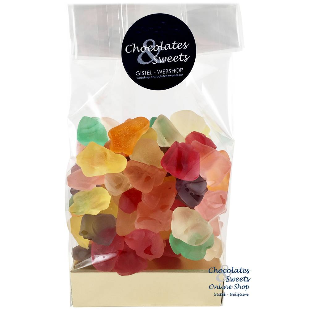 Chocolates & Sweets Online | Confetti (without added sugar) 250g