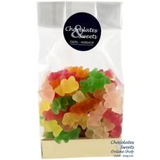 Petits Ours (sans sucre ajouté) 250g