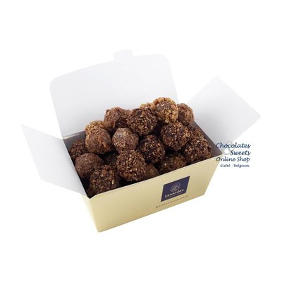 Leonidas Gift Truffles 400g