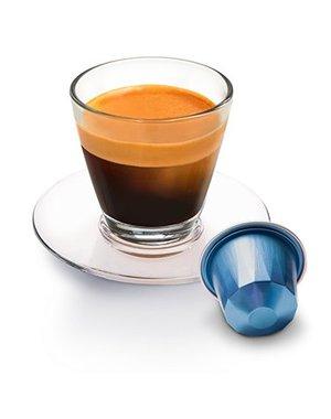 Belmio Undici (10 cups) compatible Nespresso®*