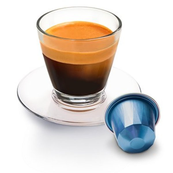 Belmio 10 Cups Espresso Undici
