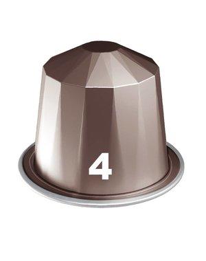 Belmio Adagio (10 cups) compatible Nespresso®*