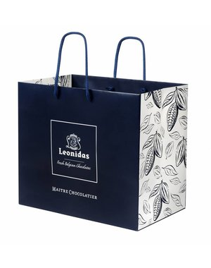 Leonidas Deluxe carrying bag (L) 32x20x28cm