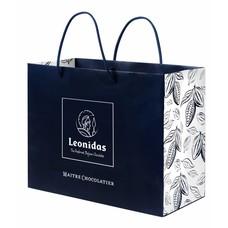 Leonidas Sac cadeau de luxe (XL) 38x19x31cm