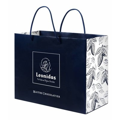 Leonidas Deluxe carrying bag (XL) 38x19x31cm