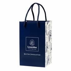 Leonidas Luxus-Tragetasche (S) 250g > 1kg