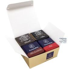 Leonidas Mini-boîte 24 Napolitains
