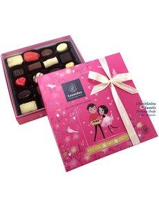 Leonidas Santiago (l'amour) 20 Chocolats