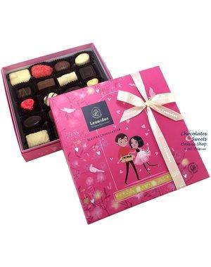 Leonidas Santiago (love) 20 Chocolates