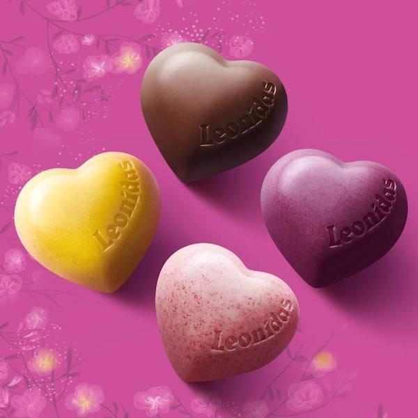 Feiern Sie Valentinstag