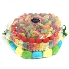 Gâteau de bonbons Seppe (XL)