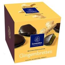 Leonidas Cube Gingembrettes 200g