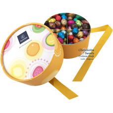 Leonidas Box Dora (orange) 800g Easter Eggs