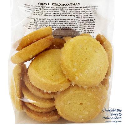 Sand cookies 125g