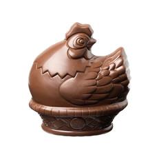 Leonidas Chicken - Milk 50g