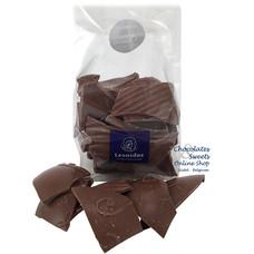 Leonidas Chocoladestukken - Melk 250g