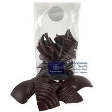 Leonidas Chocolate pieces - Dark 250g