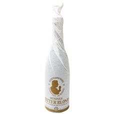 Belgian beer 'Reninge Blond Bitter'75cl.