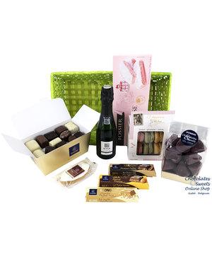 Gift basket CAVA (XL)