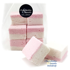 Marshmallows/Guimauves d'Anvers