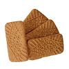 Biscuit Speculoos dans un emballage personnalisé, à partir de 2000 pièces.