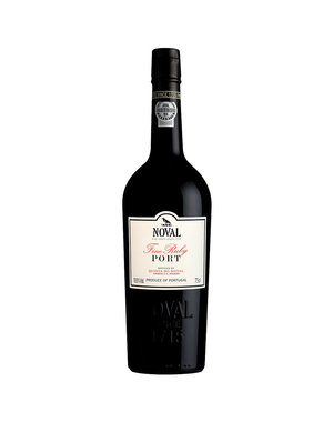 Porto (rood) Noval - Flanders Choice ruby 75 cl.