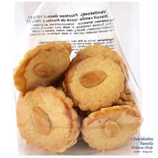 Biscuits à la vanille - Sucré de fructose 100g