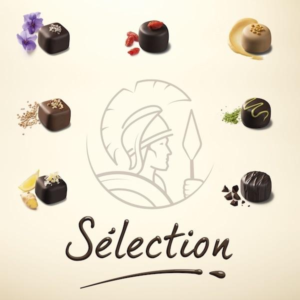 Leonidas Sélection (NEW)