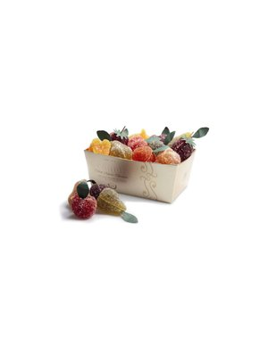 Leonidas Pâtes de Fruits 250g