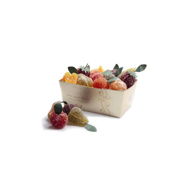 Leonidas Fruit Flavoured Jellies 250g (0,55lb)