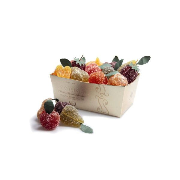 Leonidas Fruit Flavoured Jellies 500g (1,10lb)