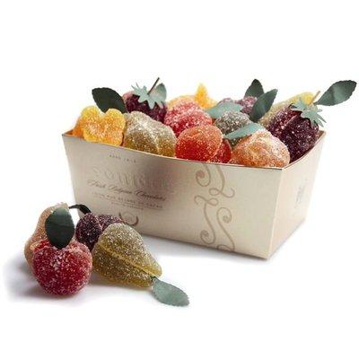 Leonidas Fruit Flavoured Jellies 1kg (2,20 lb)