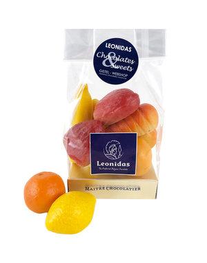 Leonidas Marzipan-Früchte 200g