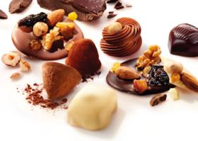 Chocolates & Co