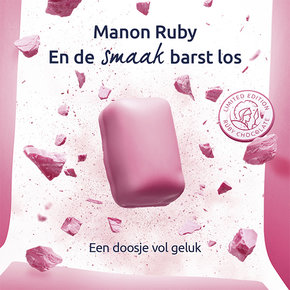 Manon Ruby (limited edition)
