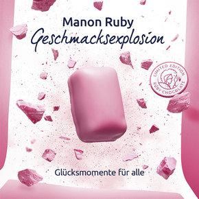 Manon Ruby (limitierte Auflage)