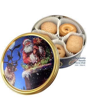Danish Butter Cookies 150g (X-Mas edition)
