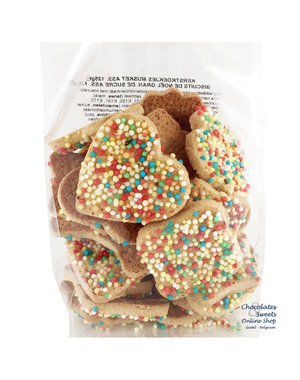 Christmas cookies (Musket) 125g