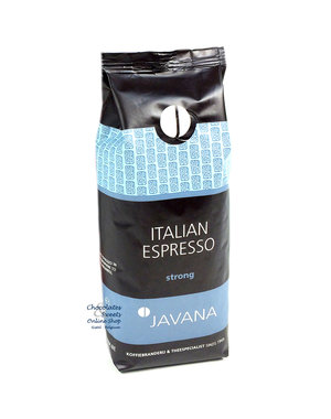 Javana Italian Espresso 250g (bohnen)