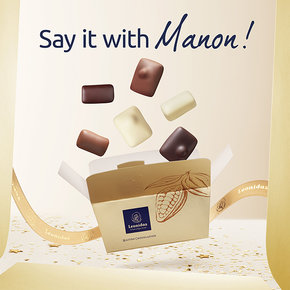 Melt for the Manon !
