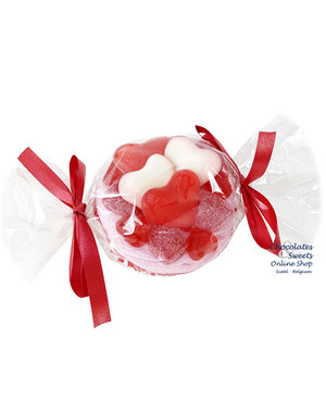 Mini Sweet Love Cake - Valentine