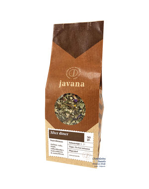 Javana After Diner 50g (0,11 lb)