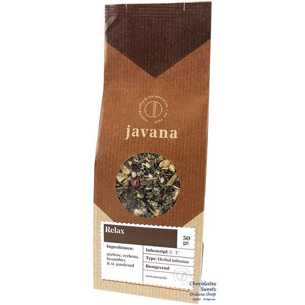 Javana Relax 50 grams (0,11 lb)
