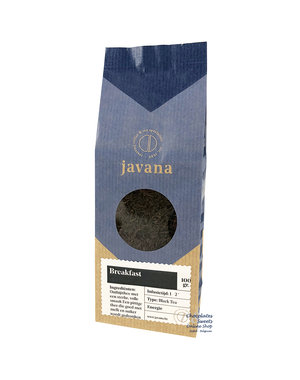 Javana Breakfast (energie) 100g
